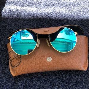Ray-Ban Accessories - Polarized Ray-Ban  rb3447